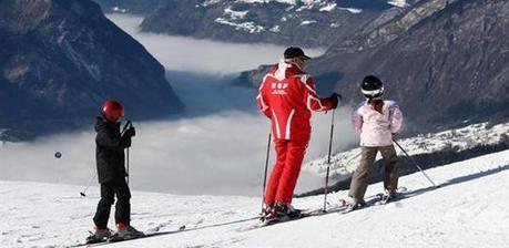 17 000 blousons de ski fabriqués au Creusot | Actualité des vacances | Scoop.it