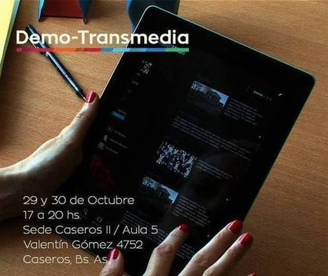 Transmedia Buenos Aires | Los Storytellers | Transmedia Worlds | Scoop.it