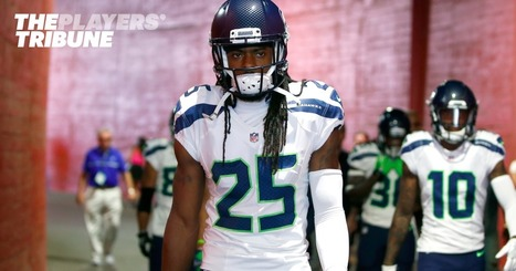 How We Deal with a Loss | By Richard Sherman | Sports and Performance Psychology | Scoop.it