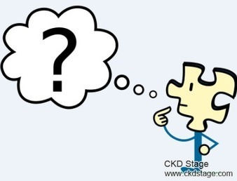 Is Creatinine 3.8 So High That Need to Start Dialysis | kidney disease | Scoop.it