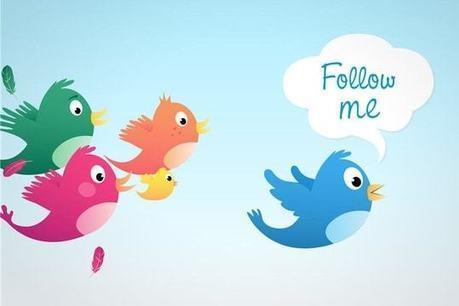Twitter a dix ans : les 10 chiffres clés du réseau social | Socialdigitalnews | Scoop.it