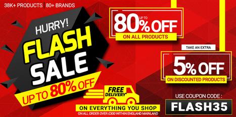 September Flash Sale at Furniture Direct UK   Quality & Stylish Furniture   Scoop.it