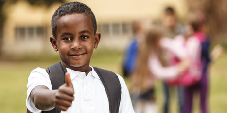 3 Reasons to Be Proud for Supporters of Education Equality - Huffington Post   Research Capacity-Building in Africa   Scoop.it
