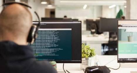 ¿Buscas empleo? Adecco dice que el sector tecnológico se disparará | Tripaliare | Scoop.it