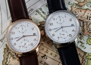 Kickstarter Campaign Launched To Fund Classic And Traditional Wrist Watch Company | Press Release | Scoop.it