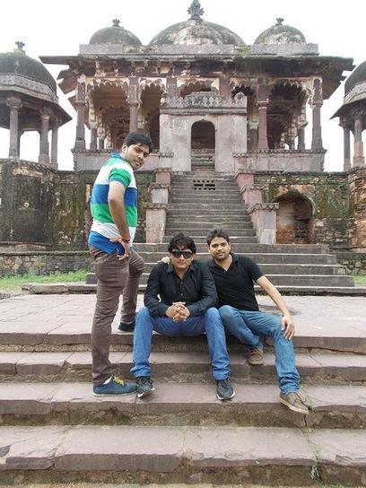 An Adventurous 2-Day Weekend Retreat to Ranthambore | ARV Holidays Pvt. Ltd. | Scoop.it