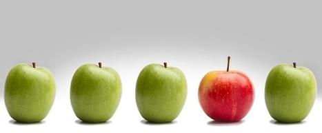 The 5 Types of Leaders   New Leadership   Scoop.it