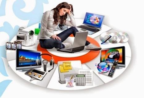 Дистанционное обучение в вузе: проблемы и решения | Высшее образование | Scoop.it