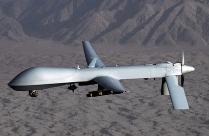 Army-Funded Study: We Have No Idea If Drones Work | Surveillance Studies | Scoop.it