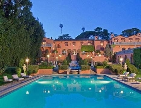 Maison à louer, pour 600 000$ par mois ! | Actualités de l'immobilier | Scoop.it