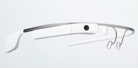 Google Glass likely to come with $299 price tag at launch | mystuff | Scoop.it