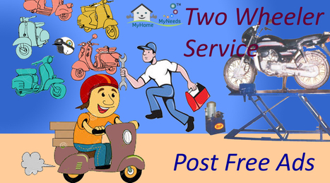 Two Wheeler Service centers in Chennai- Myhome-myneeds.com | Home Needs in Chennai | Scoop.it