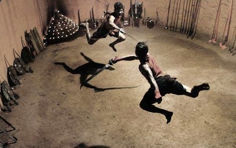 Learn the Ancient Form of Martial Art at Kadathanadan Kalari Centre, In Thekkady | Tourism in Kerala | Scoop.it