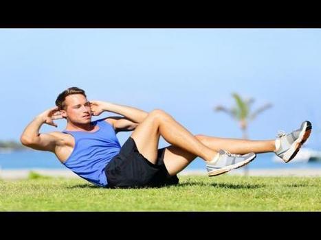 4 cosas que debes tener en cuenta antes de hacer ejercicios (FOTOS)   Vida y Salud   Scoop.it