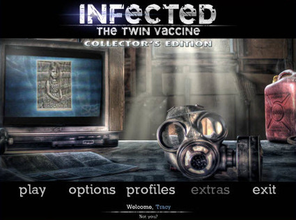 Infected: The Twin Vaccine Walkthrough | CasualGameGuides.com | Casual Game Walkthroughs | Scoop.it
