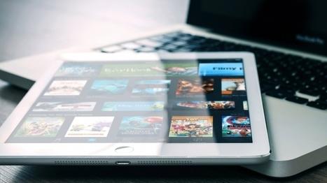 Did Video Kill Text Content Marketing? | Digital Healthcare | Scoop.it