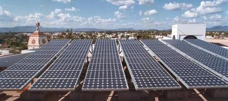 India's solar power capacity crosses 10,000 MW | Energy, Infrastructure & Technology | Scoop.it