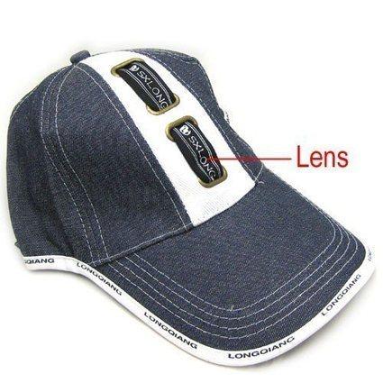 Latest Spy Cap Camera in Delhi India | Spy Products in India | Scoop.it