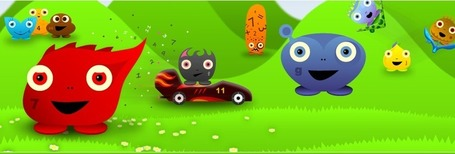Educational Games for Kids on iPhone, iPad and Android | Enhancing Numeracy at KS2 and KS3 | Scoop.it