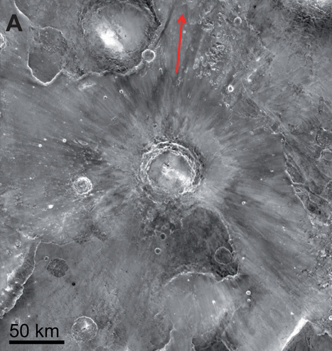 Researchers claim Mojave Crater on Mars is source of Mars rocks found on Earth | Daily Magazine | Scoop.it