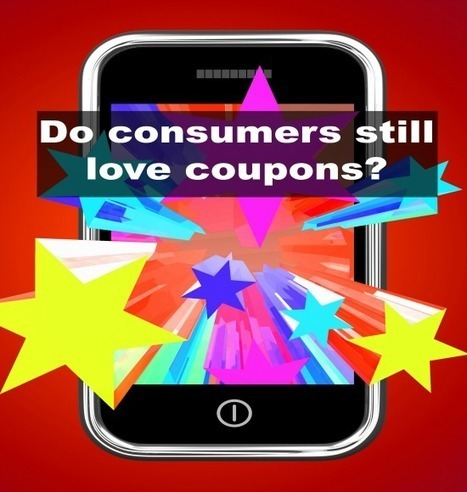 Cashback News – Mar 24: Are consumers still cashing in coupons? | Public Relations & Social Media Insight | Scoop.it