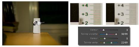 Tutorial Lightroom: Module de Développement - La photo en faits | Photographie | Scoop.it