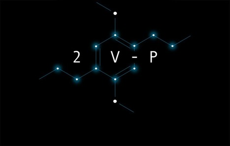 2V-P - a live performance software designed by Ali Demirel and engineered by Pascal Lesport   Digital #MediaArt(s) Numérique(s)   Scoop.it