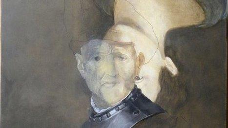 New X-Ray Technology To Reveal Secrets Beneath a Rembrandt Masterpiece | Artesanía y pintura decorativa | Scoop.it