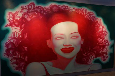 A Venise, l'art chinois est partout mais c'est Ai Weiwei qui gagne ... | WillyWonka | Scoop.it