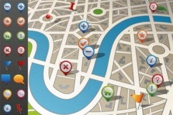Nokia veut rivaliser avec Google Maps et Plans d'Apple | M-CRM & Mobile to store | Scoop.it