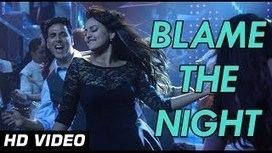 Holiday Blame The Night Full Song In HD | aisakya.in | Scoop.it