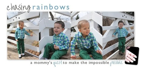 Chasing Rainbows: The Unopened Envelope... | Single mothers | Scoop.it