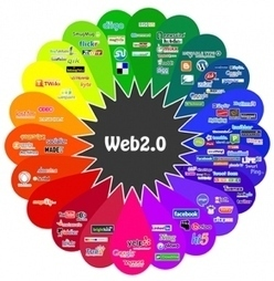 Top 10 in 10 Series: Web 2.0 Tools | HASTAC | Scoop.it
