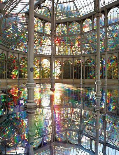 The Crystal Palace, Madrid, Spain | Travels | Scoop.it