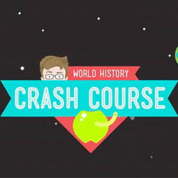 Crash Course: Entertaining YouTube Courses On History & Biology | Innovations in e-Learning | Scoop.it