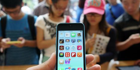 Una buena manera de regalarle un smartphone a tu hijo adolescente: un contrato, con amor | infoPadres | Scoop.it