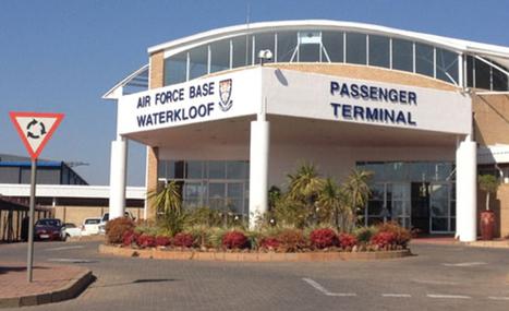 Flight diverted to Waterkloof - iAfrica.com | Transport | Scoop.it