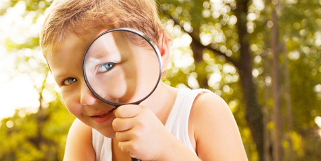 Mediawijsheid.nl: Informatievaardigheden: zoeken & vinden op internet | 4pip | Scoop.it