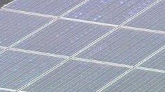 Une centrale solaire à Savoie Technolac, rien de plus normal... - France 3 Alpes   Énergies renouvelables   Scoop.it