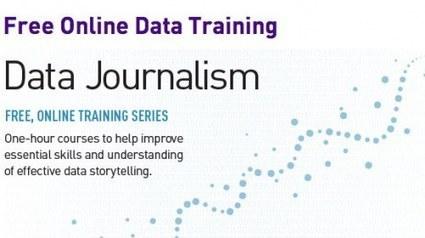 kdmcBerkeley ofrece un curso básico online para el periodismo de datos | Periodismo Ciudadano | Periodismo Ciudadano | Scoop.it