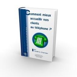 SFAP Editions - Livre sur l'accueil téléphonique | Newsletters | Scoop.it