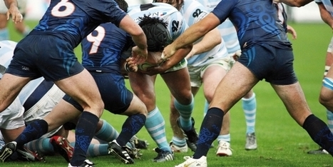 Quand le rugby donne des leçons de management | 694028 | Scoop.it