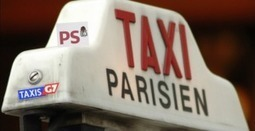 Agnès Saal et les Taxis G7, un scandale d'Etat en vue ? | Think outside the Box | Scoop.it