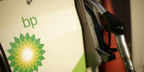 Sables bitumineux: BP démarre son exploitation au Canada   Responsabilité humaine et environnement   Scoop.it