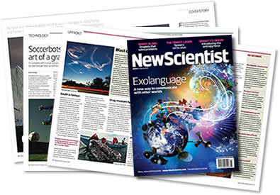 Sign in to read: Hologram revolution: The theory changing all physics - physics-math - 13 July 2011 - New Scientist | Planets, Stars, rockets and Space | Scoop.it