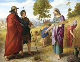 Jewish Review of Books » New Gleanings from an Old Book | Jewish Education Around the World | Scoop.it