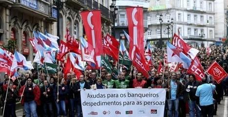 La banca rescatada tendrá que cerrar 4.000 oficinas y despedir a 15.000 trabajadores más hasta 2017 | Periodismo | Scoop.it