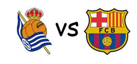 Watch Real Sociedad vs Barcelona Free Live Streaming Online TV | Free Live Streams TV | Scoop.it