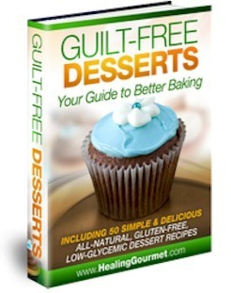 Guilt Free Desserts - 50 Simple Recipes Gluten-Free, Diabetic-Safe Desserts Powered by RebelMouse   Remedies   Scoop.it