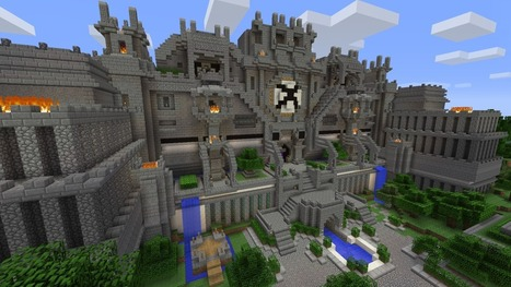 Minecraft Now Officially Belongs To Microsoft | 3D Virtual-Real Worlds: Ed Tech | Scoop.it